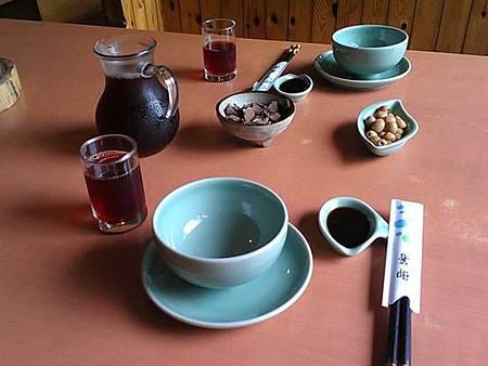 福慧根漢方食養餐廳