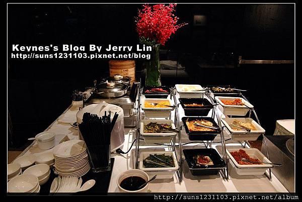 2013台北亞都麗緻早餐3