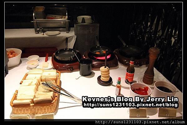 2013台北亞都麗緻早餐5