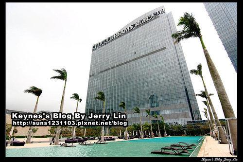 20111011新濠天地君悅酒店Grand Hyatt Hotel (5)