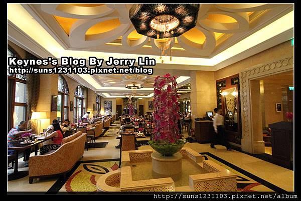 20130611十六浦索菲特大酒店早餐 (35)