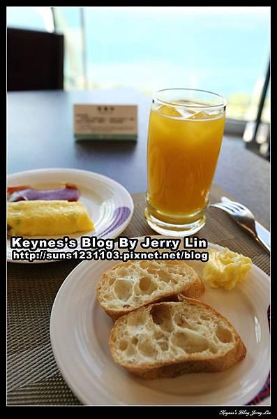 20131207屏東H Resort(H會館)早餐 (1)