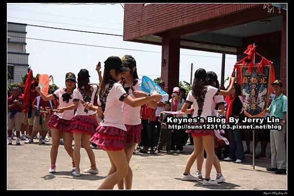 2009西港慶安宮己丑香科-太西北極殿車鼓陣 (1).jpg