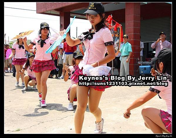 2009西港慶安宮己丑香科-太西北極殿車鼓陣 (2).jpg