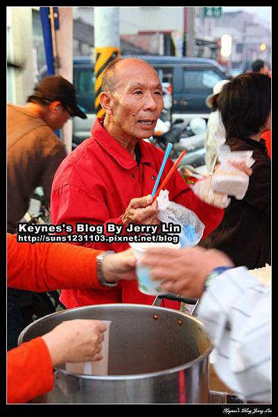 2009年白沙屯拱天宮天上聖母往北港進香(二) (1)11.jpg