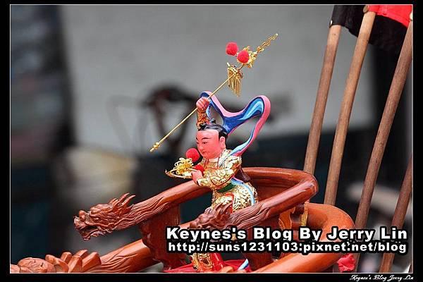 2012松山媽祖過爐-火聖廟 (3)