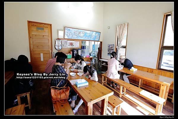 20140406沖繩本部町新垣ぜんざい (5)