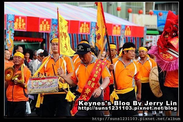 2012 新寮鎮安宮 金獅陣1 (2)
