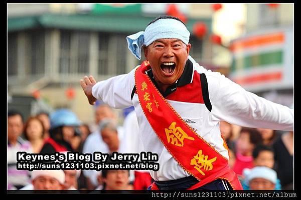 2012溪南寮興安宮 金獅陣 (5)