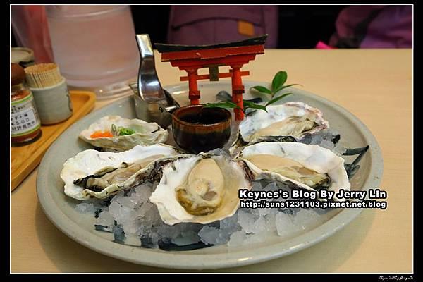 20150221宮島美味牡蠣専門店 (13)