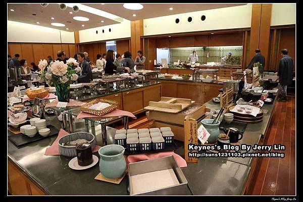 20150217城崎招月庭-早餐 (8)