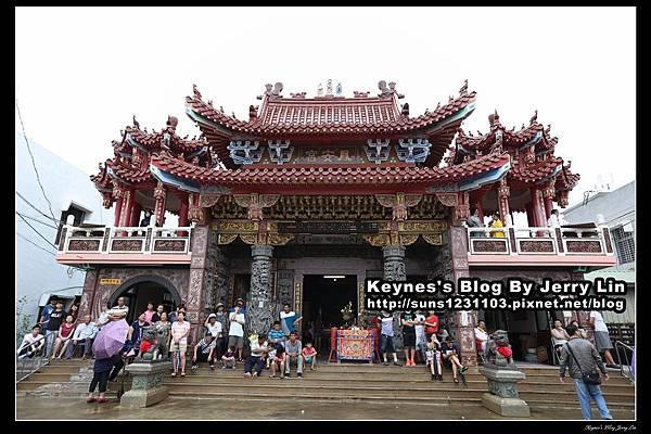 2015西港慶安宮乙未年香科-檨林里鳳安宮區域 (7)