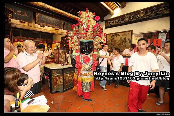 20150628台北新樂社恭祝霞海城隍爺聖誕祝壽 (1)