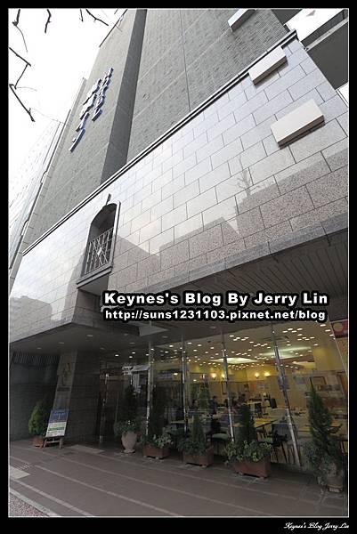 20150214東橫inn五條 (1)