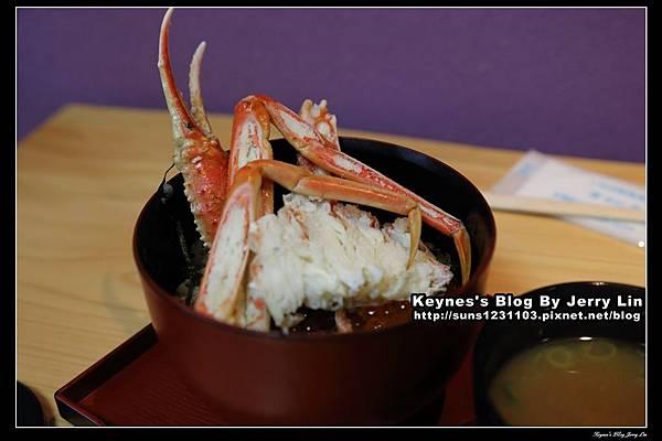 20150218城崎松葉蟹小吃店 (5)