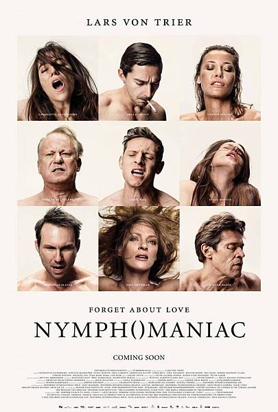 nymphomaniac-cast-poster