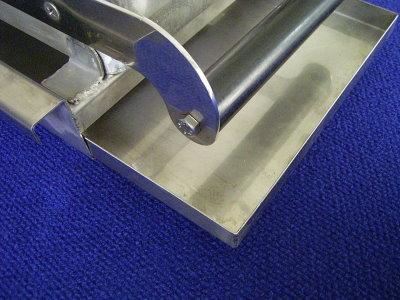 手工蛋捲機排料盤