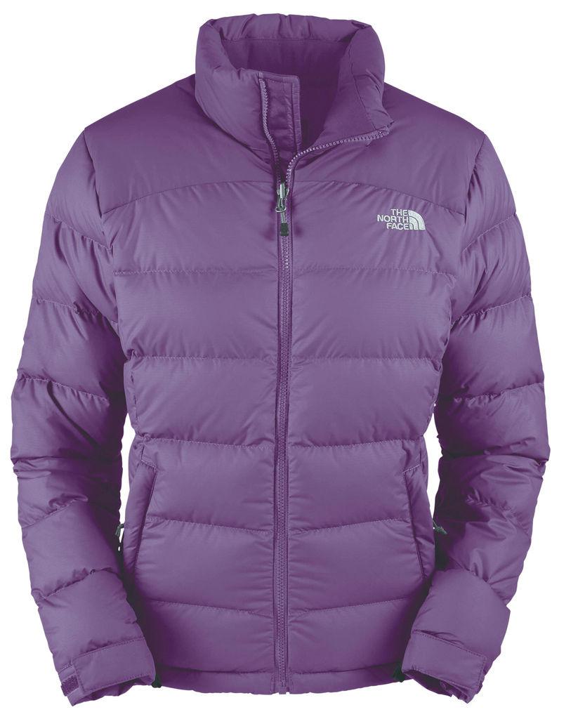 AUDK VA5 女700FILL 羽絨保暖外套