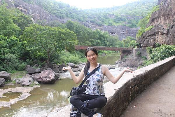 Ajanta Caves7