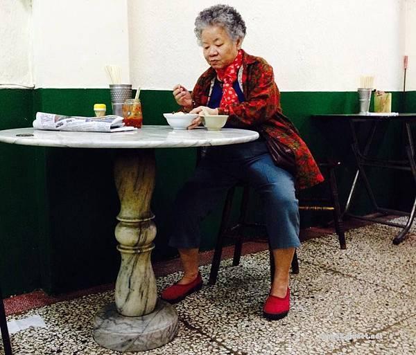 博義師奶奶