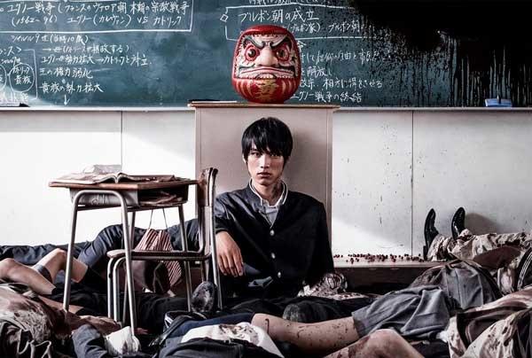 02《聽神明的話》改編自暢銷漫畫,台灣將於1月9日上映(600)