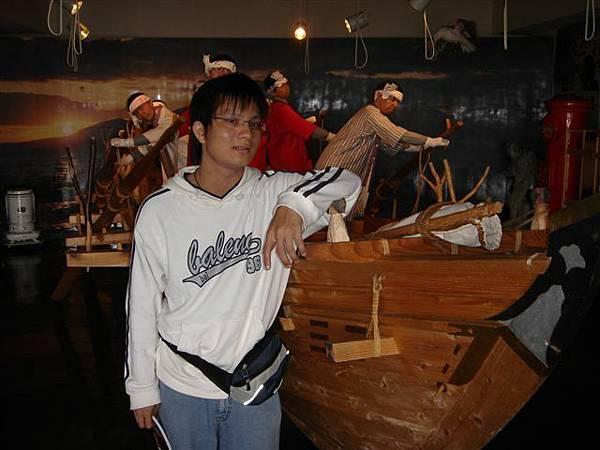 031_利尻島博物館.JPG