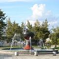 095_富良野車站裝飾.JPG