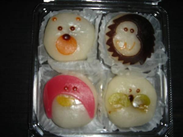 002-旭山動物園麻糬.JPG