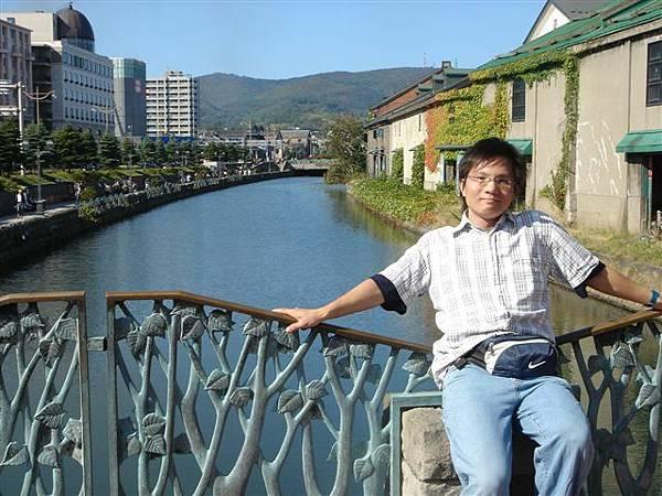 022-小樽運河.JPG