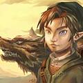 Zelda-野獸的眼神.jpg