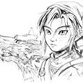 Zelda-野獸的眼神(線稿).jpg