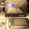Wacom數位板Intuos3_01.JPG