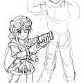 緹妲&阿嘉特2(鉛筆稿).jpg