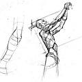 20110625_肩胛骨手臂肌肉連接練習1.jpg