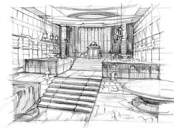 20110726_宮殿遺跡的組合要素練習.jpg