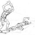 20110731人體比例與動態分析練習2.jpg