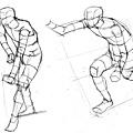 20110731人體比例與動態分析練習1.jpg