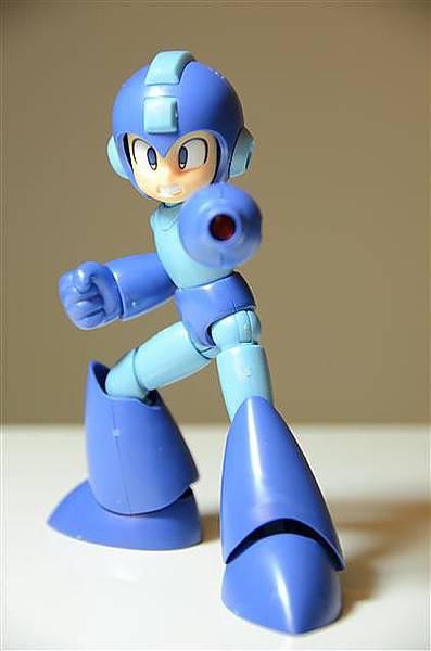 012_壽屋洛克人模型.JPG