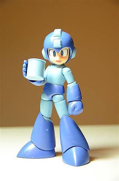 029_壽屋洛克人模型.JPG