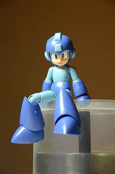 038_壽屋洛克人模型.JPG