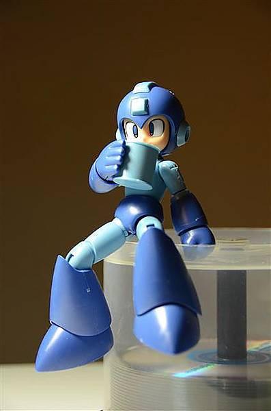 032_壽屋洛克人模型.JPG