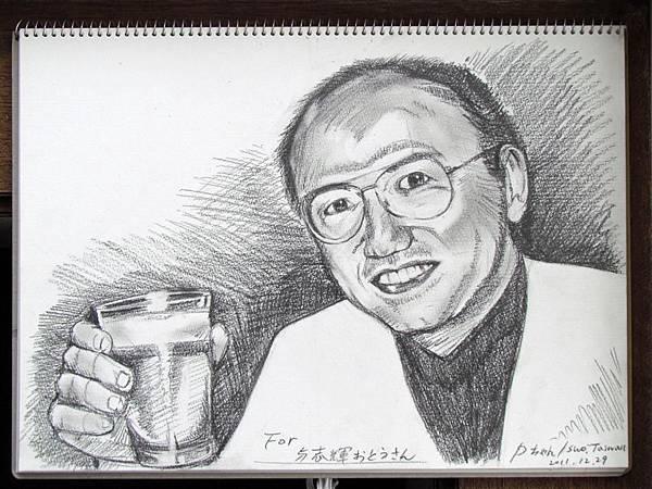 001_喔多桑肖像畫.JPG