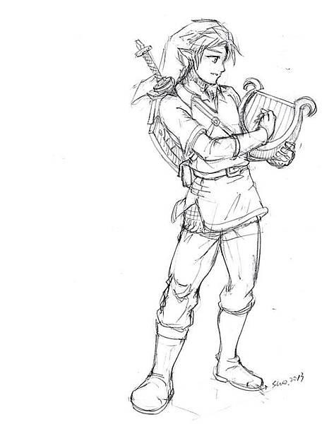 Zelda-豎琴1.jpg