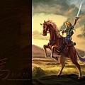 Zelda-我們走桌布1280.jpg