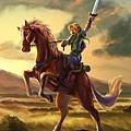 Zelda-我們走