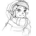 Zelda-拉比歐