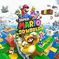超級瑪利歐3D世界2