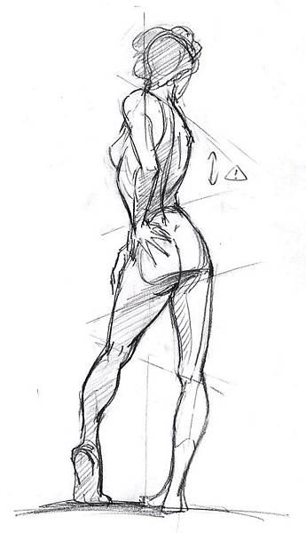 20140725_01觀察人體素描肢體交疊.jpg