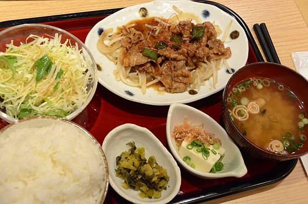 066_燒肉定食吧.JPG