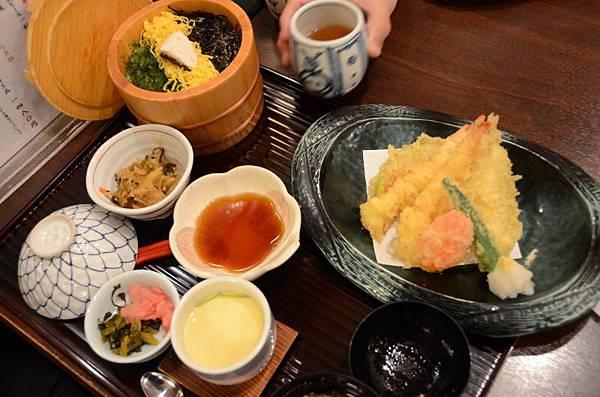 107_Deitos鯛魚天婦羅套餐.JPG
